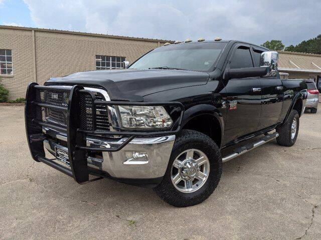 2012 RAM Ram Pickup 2500 for sale at Quality Auto of Collins in Collins MS