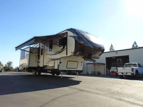 2015 Heartland Elkridge 289 for sale at AMS Wholesale Inc. in Placerville CA