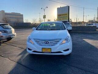 2011 Hyundai Sonata for sale at VP Auto Enterprises in Rochester NY