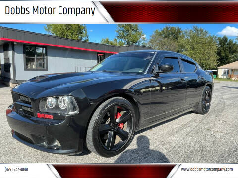 2010 Dodge Charger for sale at Dobbs Motor Company in Springdale AR