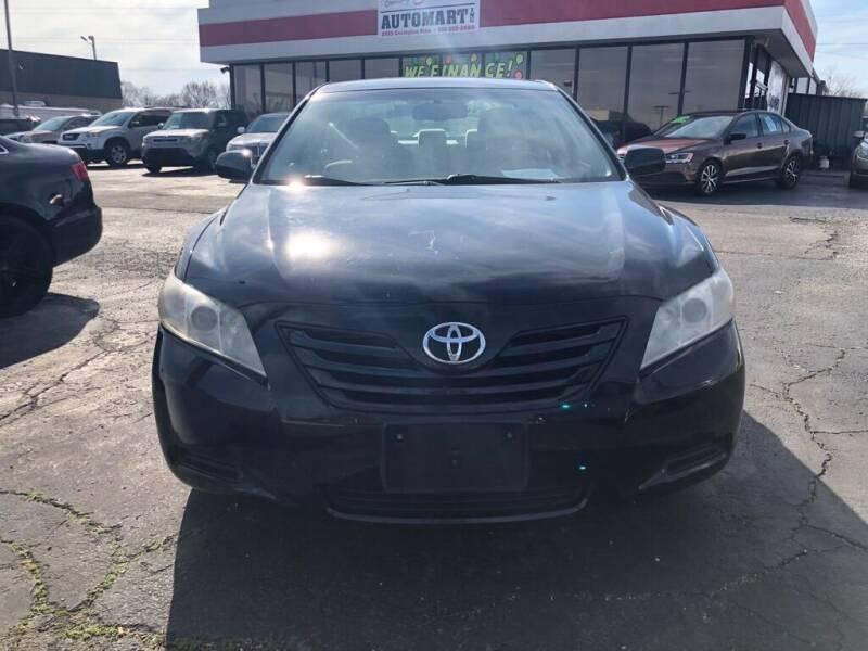 2009 Toyota Camry for sale at Johnnie B Automart in Memphis TN