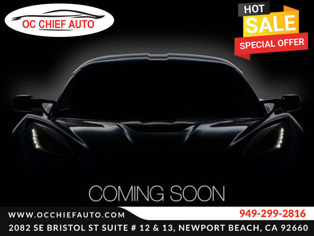 2017 Toyota Prius for sale in Newport Beach, CA