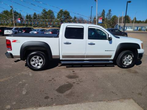 2008 GMC Sierra 1500 for sale at Rum River Auto Sales in Cambridge MN