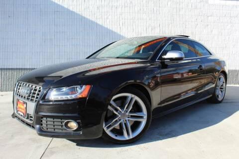 2010 Audi S5 for sale at ALIC MOTORS in Boise ID