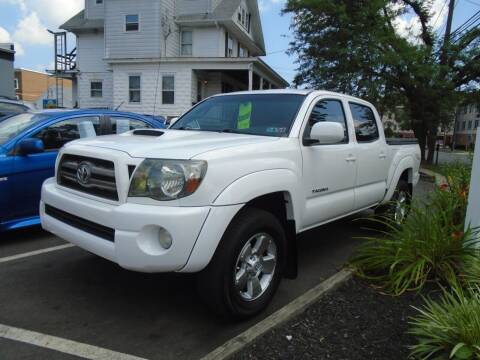 2010 Toyota Tacoma for sale at Greg's Auto Sales in Dunellen NJ