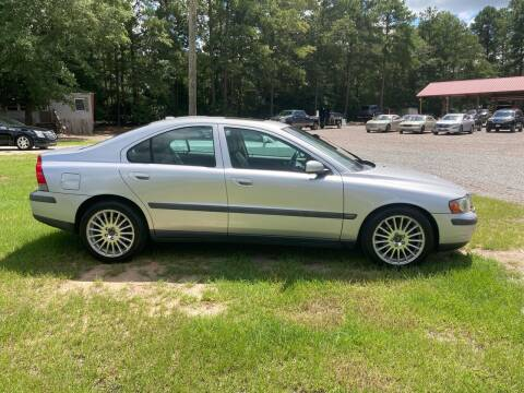 2004 Volvo S60 for sale at Joye & Company INC, in Augusta GA