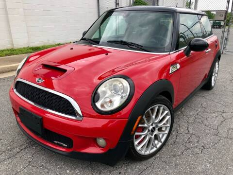 2009 MINI Cooper for sale at Car Match in Temple Hills MD