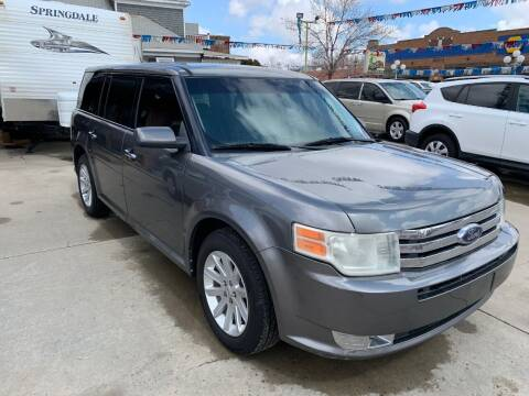 2009 Ford Flex for sale at Armando's Auto in Fort Lupton CO