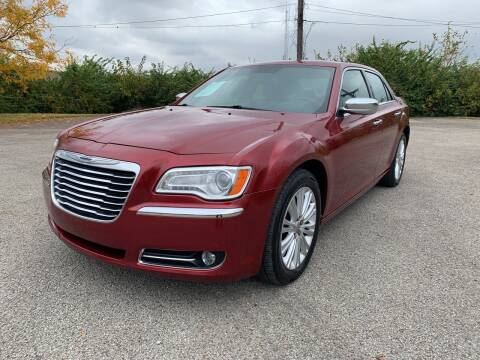 2014 Chrysler 300 for sale at Craven Cars in Louisville KY