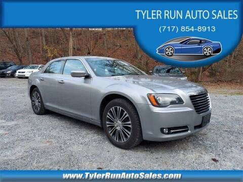 2014 Chrysler 300 for sale at Tyler Run Auto Sales in York PA