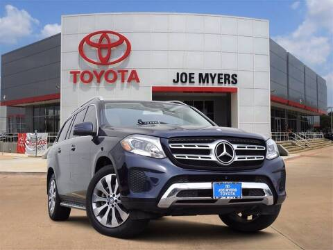 2017 Mercedes-Benz GLS for sale at Joe Myers Toyota PreOwned in Houston TX