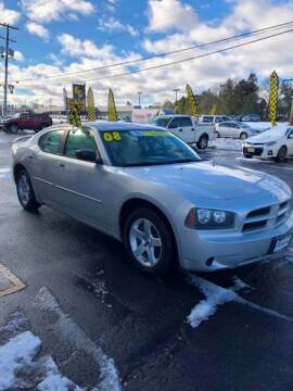 2008 Dodge Charger for sale at Postorino Auto Sales in Dayton NJ