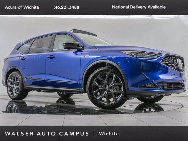 2022 Acura MDX for sale in Wichita, KS