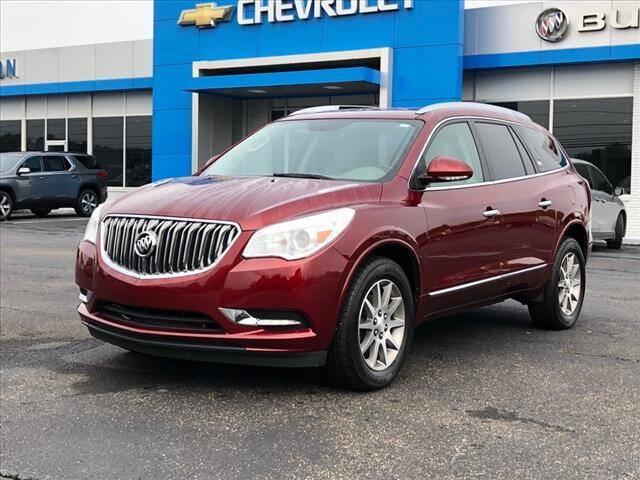 2015 Buick Enclave for sale in La Fayette, GA