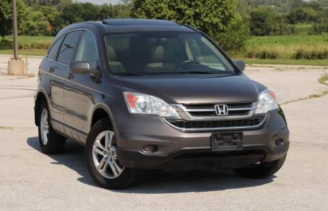 2010 Honda CR-V for sale at Big O Auto LLC in Omaha NE
