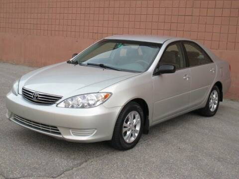 2005 Toyota Camry for sale at United Motors Group in Lawrence MA