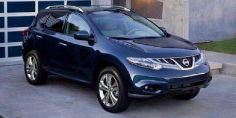 2011 Nissan Murano for sale at Crown Automotive of Lawrence Kansas in Lawrence KS