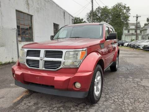 2007 Dodge Nitro for sale at Jay's Automotive in Westfield NJ
