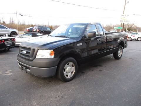 2008 Ford F-150 for sale at Cars 4 U in Liberty Township OH