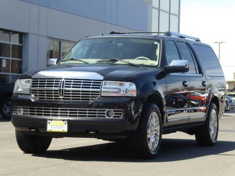 2013 Lincoln Navigator L for sale at Loudoun Used Cars - LOUDOUN MOTOR CARS in Chantilly VA