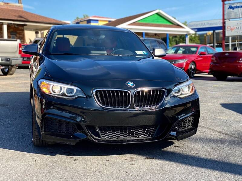 2016 BMW 2 Series M235i 2dr Coupe - Nashville TN