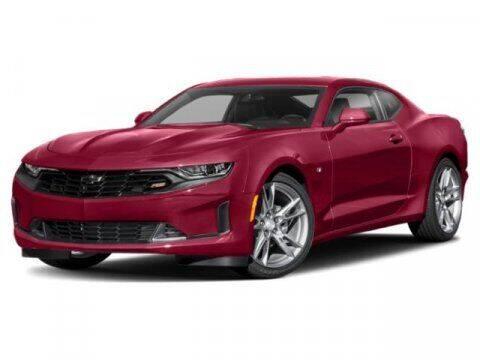 2019 Chevrolet Camaro for sale at AutoJacksTX.com in Nacogdoches TX