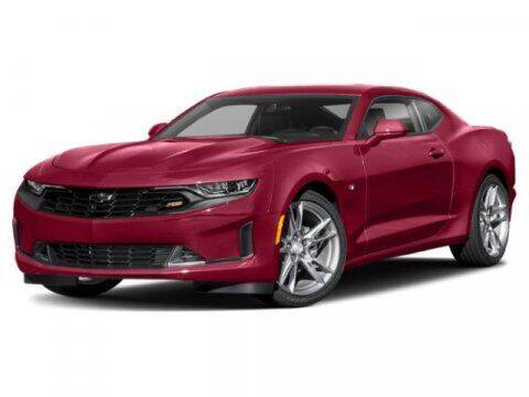 2019 Chevrolet Camaro for sale at Jimmys Car Deals in Livonia MI