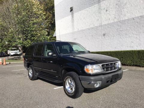 2000 Ford Explorer for sale at Select Auto in Smithtown NY