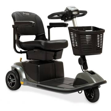 2020 Pride Mobility Revo 2.0 3 Wheel for sale at Affordable Mobility Solutions, LLC - Affordable Mobility Solutions - Mobility Scooters & Lift Chairs in Wichita KS