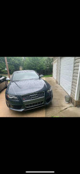 2010 Audi S4 for sale at Elvis Auto Sales LLC in Grand Rapids MI