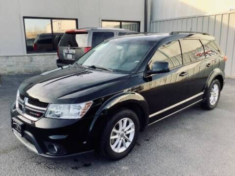 2014 Dodge Journey for sale at Chaparral Motors - 1702 Clovis Rd. in Lubbock TX