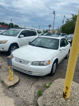1997 Toyota Camry for sale at Big Bills in Milwaukee WI