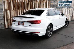 2017 Audi A4 AWD 2.0T quattro Prestige 4dr Sedan 7A - Centennial CO