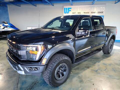 2021 Ford F-150 for sale at Wes Financial Auto in Dearborn Heights MI