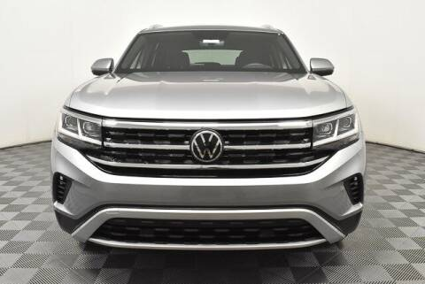 2021 Volkswagen Atlas Cross Sport for sale at Southern Auto Solutions - Georgia Car Finder - Southern Auto Solutions-Jim Ellis Volkswagen Atlan in Marietta GA
