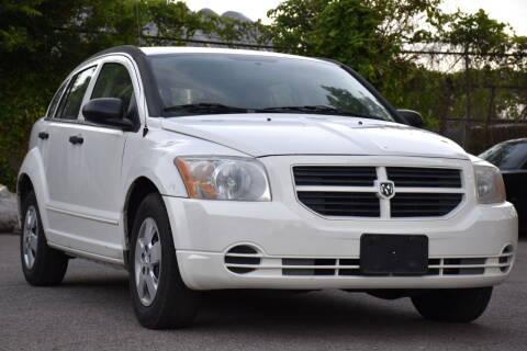 2008 Dodge Caliber for sale at Wheel Deal Auto Sales LLC in Norfolk VA
