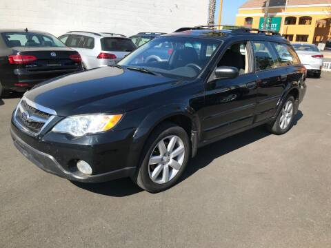 2009 Subaru Outback for sale at Shoppe Auto Plus in Westminster CA