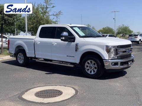2019 Ford F-250 Super Duty for sale at Sands Chevrolet in Surprise AZ