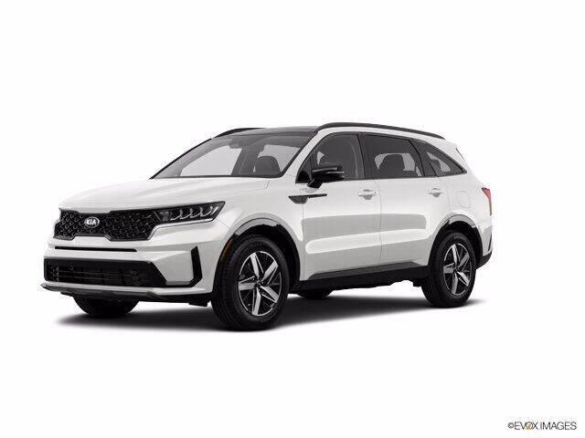 2021 Kia Sorento EX