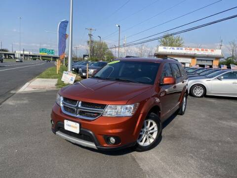2014 Dodge Journey for sale at CARMART Of New Castle in New Castle DE
