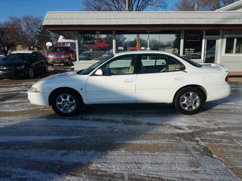 1999 Oldsmobile Intrigue for sale at Midtown Motors in North Platte NE