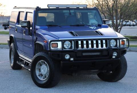 2006 HUMMER H2 for sale at Big O Auto LLC in Omaha NE
