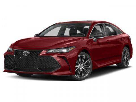 2019 Toyota Avalon for sale at Crown Automotive of Lawrence Kansas in Lawrence KS