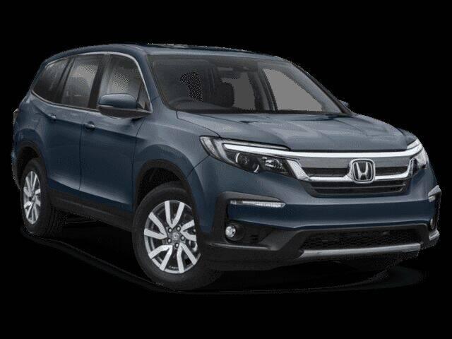 2020 Honda Pilot for sale at EAG Auto Leasing in Marlboro NJ