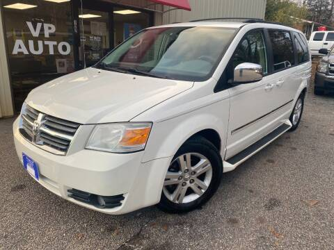 2008 Dodge Grand Caravan for sale at VP Auto in Greenville SC