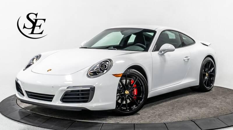 2019 Porsche 911 for sale in Pompano Beach, FL