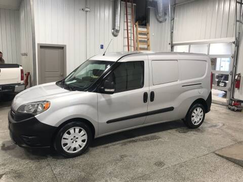 2015 RAM ProMaster City Cargo for sale at Efkamp Auto Sales LLC in Des Moines IA