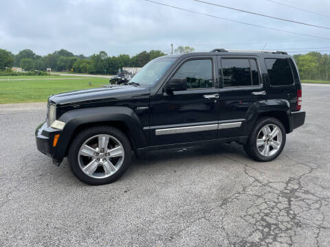 2011 Jeep Liberty for sale at Adairsville Auto Mart in Plainville GA