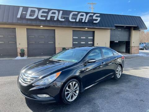 2014 Hyundai Sonata for sale at I-Deal Cars in Harrisburg PA