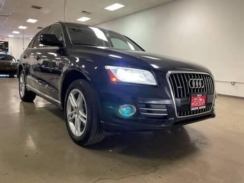 2013 Audi Q5 for sale at Boktor Motors in Las Vegas NV